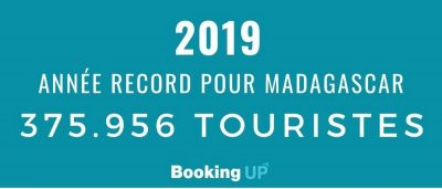 Madagascar 2019, année touristique record