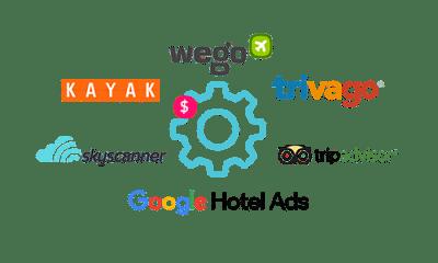 Agence Meta Search hôtel à Madagascar et Océan Indien